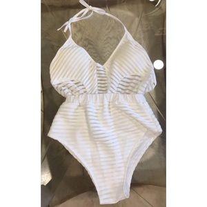 Other - New - White Bikini